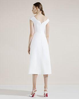Graduation Dresses Short White High Low Juniors Cocktail Dress Semi Formal Dress