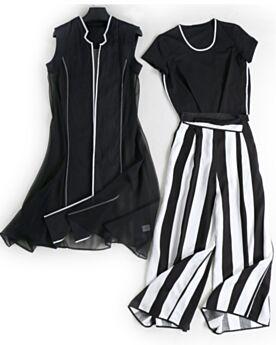 Abbigliamento Donna Midi Casual Ufficio
