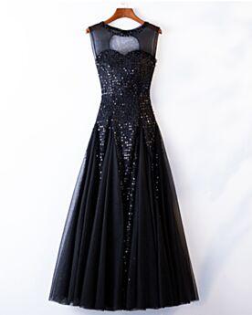 Sparkly Fringe Sleeveless Sequin Open Back Cocktail Dress Fit And Flare Velvet