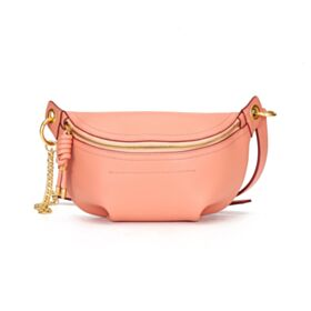 Going Out Crossbody Leather Cute Fanny Pack Handbag Modern