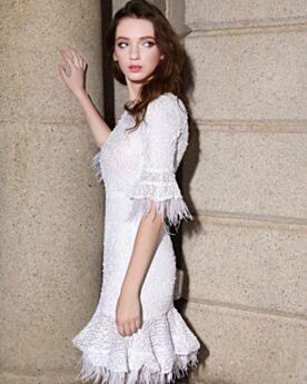 Abschlusskleid Festliche Kleid, Günstige Partykleider Online