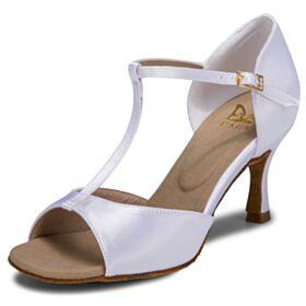 Mit Absatz Stilettos Peeptoes Sandaletten Damen Elegante